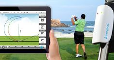 Swingbyte - Golf Training Device - ($169) - Ahalife  | ThePlunge.com