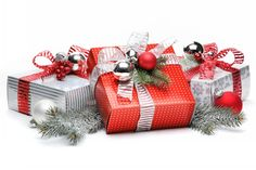 Výsledok vyhľadávania obrázkov pre dopyt christmas gifts