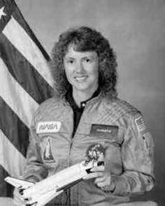 Christa McAuliffe quotes quotations and aphorisms from OpenQuotes #quotes #quotations #aphorisms #openquotes #citation