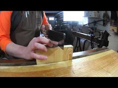 Starting the Saw is Half the Battle | The Renaissance Woodworker