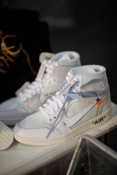 079a507a33b9 blvck-zoid  Off White x Air Jordan 1 For 2018 More Here Nike Shoes