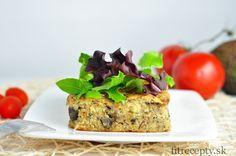 Jednoduché jedlo bohaté na bielkoviny, vitamíny a minerály (najmä vitamíny skupiny B, vitamín D, selén, fosfor, meď, vápnik, železo, horčík a zinok). Neobsahuje múku, takže vďaka použitému pšenu si ho môžu dopriať aj celiatici. Tento pšenovo hubový nákyp so sardinkami chutí výborne aj po odležaní v chladničke, takže pripraviť si ho môžete aj na niekoľko […]