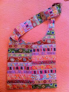 Wow, I love this.... ribbons by Kaffe Fassett, found on Renaissance Ribbons