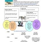 The Houghton Mifflin Reading, Grade 4, Theme 1: Journeys resource is a teacher resource that supports both the Houghton Mifflin Reading and Houghto...