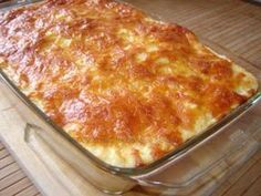 Sufleu de conopida si pui (Monti), poza 1 Low Carb Recipes, Cooking Recipes, Healthy Recipes, Romanian Food, Desert Recipes, Keto Snacks, Macaroni And Cheese, Food To Make, Easy Meals