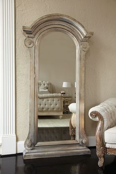 Jessica McClintock Boutique Mirror