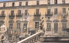 Bienvenue à Palerme ! - #easyvoyage #voyageurs #clubeasyvoyage #voyage #voyager #weekend #holiday #holidaytravel #vacances #voyageur #travel #traveler #traveling #travelgram #italie #italy #palerme #sicile #sicily