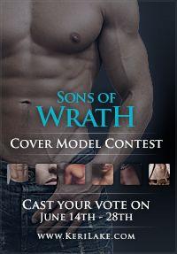 Cover Model Contest