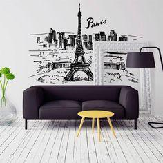#Love #París - www.viniloscasa.com