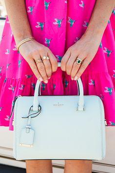 Classy Girls Wear Pearls: Beach Bug