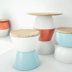 Mio Culture - Flip Tables