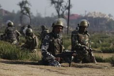 #Srinagar Pampore Encounter ends after 60 hours, 2 Terrorists killed. Read here -http://u4uvoice.com/?p=239869