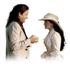 Many Faces, Actors & Actresses, Tv Series, Raincoat, Image, Spanish, Mexican, Romance, Mariana