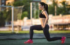 Meninas, venham ver alguns os exercícios que separei pra vocês, para ajudar no combate contra celulite!