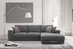 grey l shaped sofa - Google Search