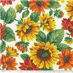 CCT4-12- Sunflower Fabric