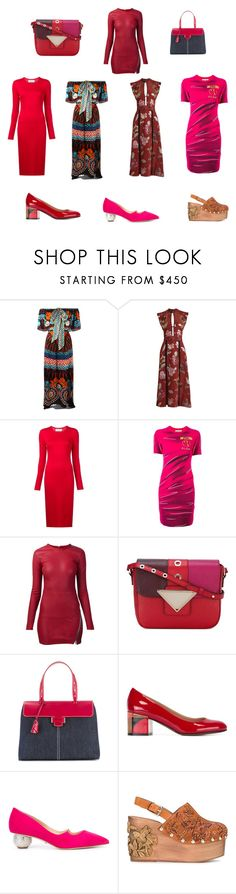 """""""So colorful ..,,"""" by jamuna-kaalla ❤ liked on Polyvore featuring Temperley London, Burberry, Prabal Gurung, Moschino, RtA, Sara Battaglia, Myriam Schaefer, L'Autre Chose, Paul Andrew and RED Valentino"""