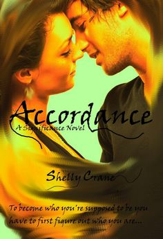 #Books - Significance Series: Accordance #2 by #ShellyCrane