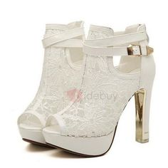 6e7fbdc2465693 European women personality wedding high heels Colorful butterfly heeled sandals  pumps bow party shoes woman bridal