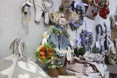 Decorazioni per la casa #faidate #fiera #bologna #diy #animaletti #rabbit #decorations