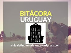 bitacora Uruguay