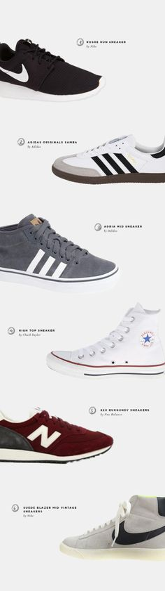 Modern and Fresh Ways to Pull off the Casual-Chic Sneaker Trend - Verily