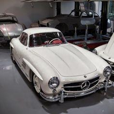 Best of Mercedes-Benz Museum's Instagram