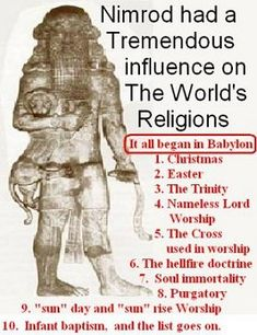The people from JW religion made this heretical pic because they can't read the bible without their leadership tell them what it really means. Just read a bible that has NOT been modified by a false religion Black Hebrew Israelites, Historia Universal, Babylon The Great, Black History Facts, Bible Knowledge, World Religions, Bible Truth, African History, Way Of Life