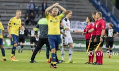 Johan Larsson klapper