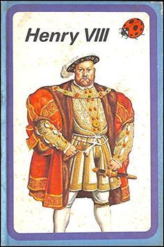 From 2.18:Henry Viii (great Rulers) | Shopods.com