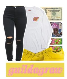 """• love - keyshia cole •"" by guildagraw ❤ liked on Polyvore featuring OPTIONS, adidas, women's clothing, women's fashion, women, female, woman, misses and juniors"