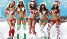 sexy vianočné porno