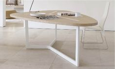 SEVEN | TABLES | プロダクト | B&B ITALIA modern contemporary furniture : Japan