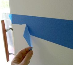 fine Cool Ways To Paint Your Walls http://matchness.com/2018/02/28/cool-ways-paint-walls/