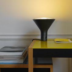 Yupik table lamp by Fontana Arte