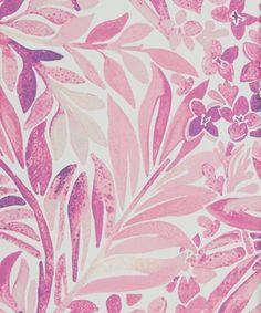 Foxglove Wallace Secret Garden Wallpaper