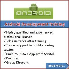https://flic.kr/p/JnRLCR | Android_image | Android Development Training Here...