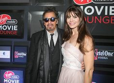 Al Pacino. #VMMovieLounge