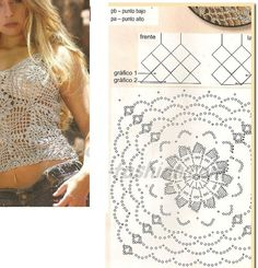 СЕРАЯ БЛУЗКА крючком,вязание блузок из сетки,вязание крючком схемы,модели и описания,крючком для начинающих,