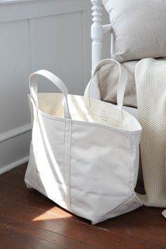 Perfect Canvas Bag for shopping