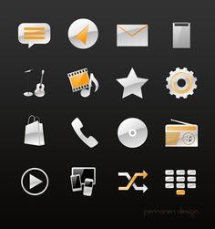 Icon design for app concept for a client - by Pennanen Design Ui Design, Icon Design, Graphic Design, Over The Years, Concept, App, Apps, User Interface Design, Visual Communication
