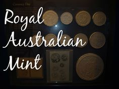 Royal Australian Mint