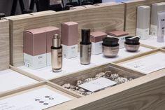 ARITAUM MEGA SHOP by Betwin Space Design, Seoul – South Korea » Retail Design Blog