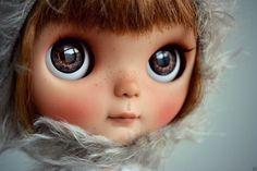 Felix Custom OOAK Blythe Doll by Tinycutethings No 129 | eBay