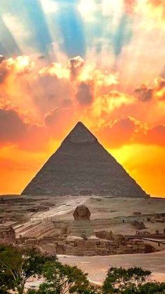 The Pyramids, Egypt Ancient Ruins, Ancient Egypt, Beautiful World, Beautiful Places, Places To Travel, Places To Visit, Travel Destinations, Kairo, Visit Egypt