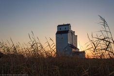 Grain Elevator Photos - Traingeek - Trains and Photography Landscape Photography, Nature Photography, Saskatchewan Canada, Take Me Home, Western Art, Places To Travel, Abandoned, Elevator, Grains