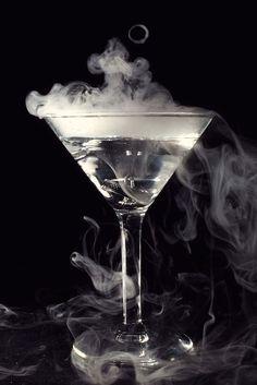 Beverage for your Halloween wedding. #halloweenwedding                                                                                                                                                                                 More