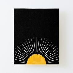 #sun #largeststar #sunrays #hot #weather #earth #thesolarsystem #ozonelayer #yellowandgold #geometric #minimalist #aesthetic #simplistic #pattern #naturelovers #theenvironment #tiktok #visco #giftsandholidays #boho #retro #chic Ozone Layer, Retro Chic, Off The Wall, Vignettes, Wands, Minimalist, Weather, Canvas Prints, Earth