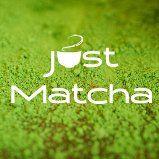 Just Matcha green tea products