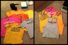 DIY Shirts
